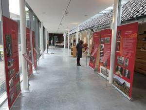wystawa w Holandii